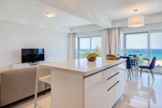 Апартаменты Ocean Suites Luxury