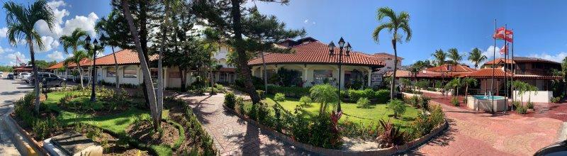 Отель MT Plaza Brisas de Bavaro