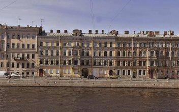 Мини-Отель у Есенина