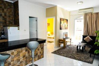 Апартаменты Solider Picasso