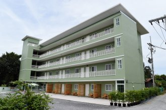 Апартаменты P House