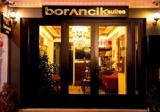 Отель Borancik Suites