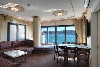 Апартаменты Emirganli suites