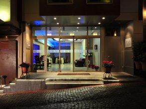 Отель Yasmak Comfort
