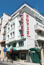 Отель Новиз