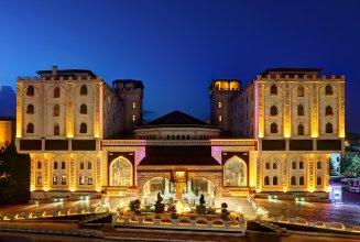 Отель Suhan Cappadocia Hotel & Spa