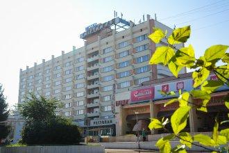 Отель Спасская