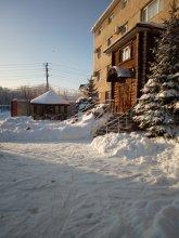 Мини-отель Логово