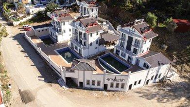 Бутик-отель Monastery Suites Hotel Fethiye