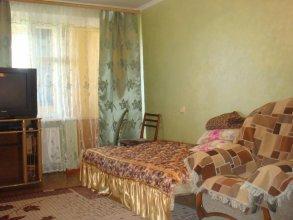 Апартаменты на Анджиевского 140