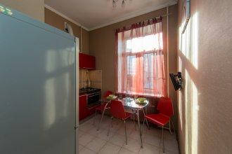Апартаменты Arbat Luxe