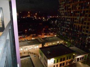 Апартаменты на Крыленко
