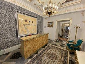 Отель Nabat Palace Arbat