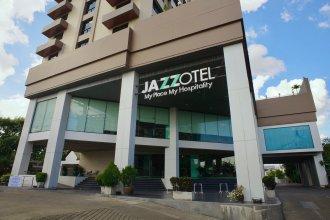 Jazzotel Bangkok