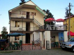 Отель Imeri