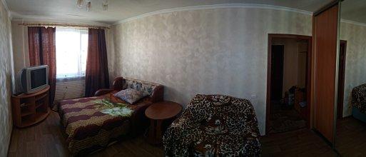 Апартаменты Домовой