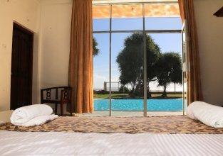 Отель Ralla Beach Resort