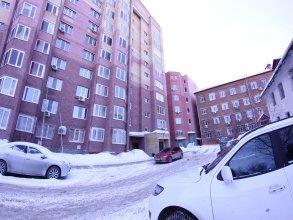 Апартаменты Хом-Сити