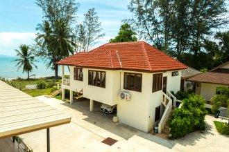 Курортный Отель Lipa Bay Residence