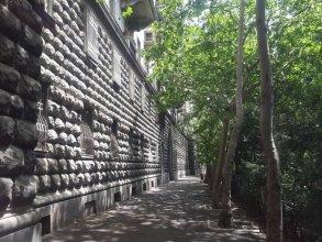 Апартаменты в центре Тбилиси