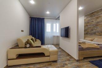 Апартаменты RentHouse Братьев Кашириных 119