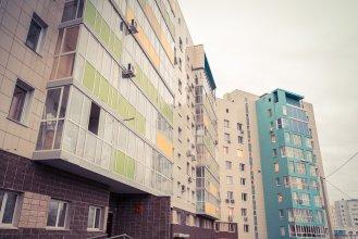 Апартаменты на Заки Валиди 58