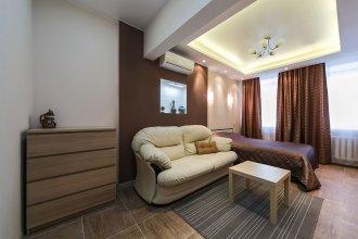 Апартаменты City Apartments Белорусская