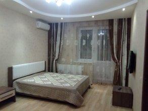 Апартаменты Недвижимость Оскар на Уральской 129