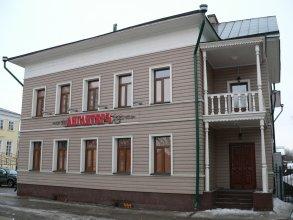 Отель АнглитерЪ