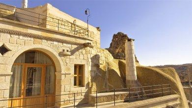 Бутик-Отель Mahzen Cave