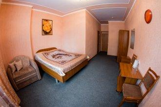 Отель Три Пескаря