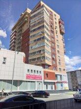 Апартаменты на Фабричной 9-137