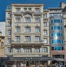Бутик-отель Alpek Hotel