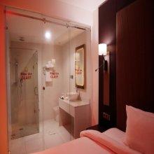 Отель Monty Suites Calabar