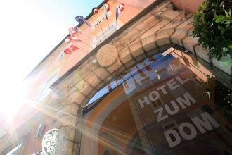 Отель Zum Dom