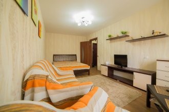 Апартаменты на Богдановича