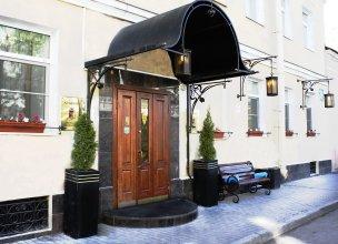 Гостиница Амаранта Адмиралтейская