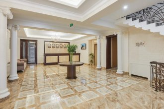 Отель Praga