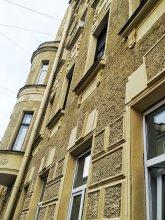 Апартаменты на Съезжинской
