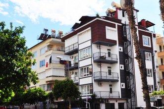 Бутик-отель Ozcakıl Boutique