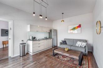 Апартаменты Carmel Star