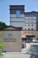 Гостиница Жемчужина Белокурихи