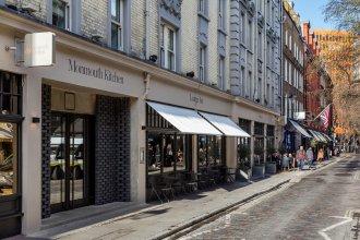 Отель Radisson Blu Edwardian Mercer Street, London