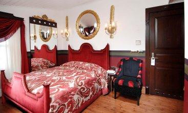 Гостевой дом Premist Hotels Sultanahmet