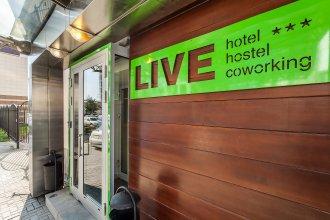 Отель Live