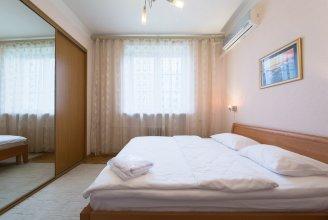 Апартаменты КвартираСвободна -Тверская 25