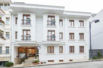 Отель Albinas Old City