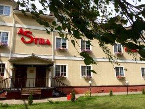 Парк-отель Астра