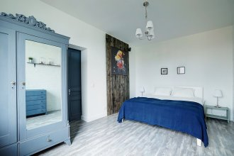 Апартаменты Artloft Tverskoy13