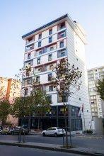Отель Mugwort Hotel&Spa